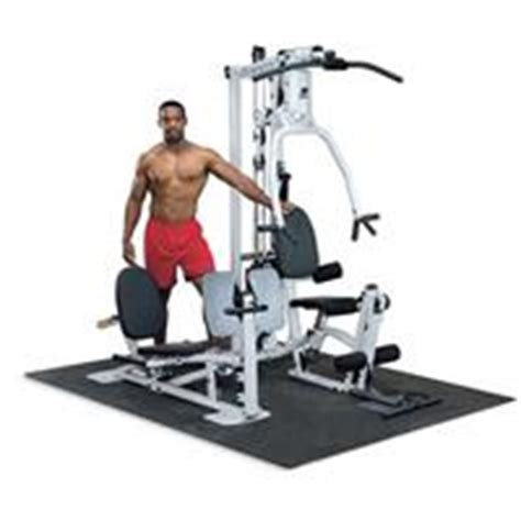 weider 174 platinum plus home 116674 home gyms at
