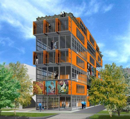 building design expert blog city center lofts the green and ultra modern condo