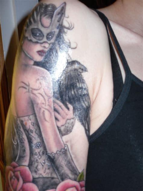 fantasy tattoos images designs