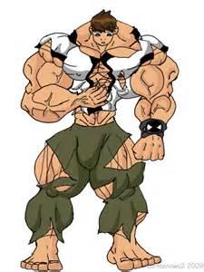 ben 10 strong hero picture ben 10 strong hero wallpaper
