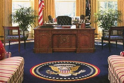 oval office pics oval office