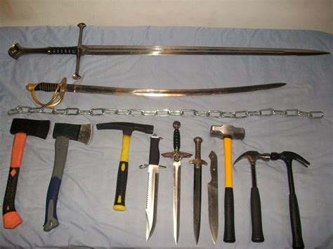 pin by apocalypse on weaponry weapon collection weapons armory it consists