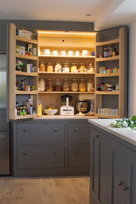 Pantry Larder by Best 25 Kitchen Larder Cupboard Ideas On