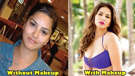 actresses without their makeup 10 bollywood actress without makeup 2016 latest youtube