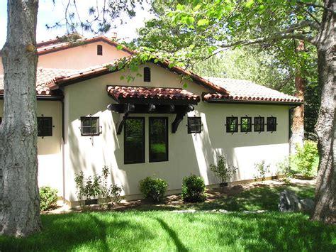santa fe southwest house plan 54604 mediterranean santa fe southwest house plan 43101