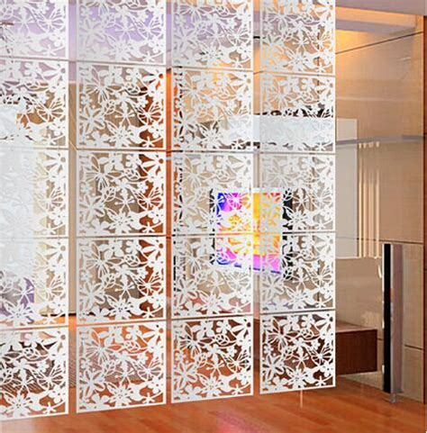 Pvc Room Divider Aliexpress Buy 20pcs Room Divider Room Partition Wall Room Dividers Partitions Pvc Wall