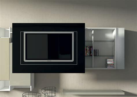 porta tv a parete sospesi porta tv con contenitore x1 dettaglio prodotto