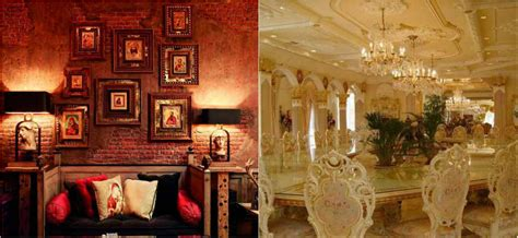 shahrukh khan home interior never seen before pictures of shah rukh khan s mansion mannat