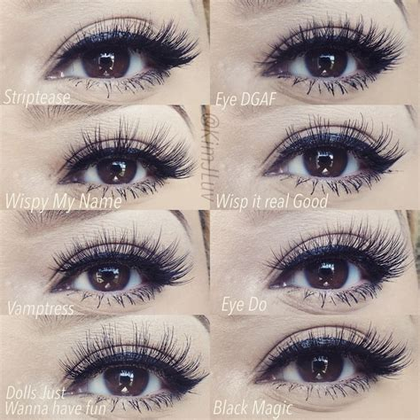 How To Wear False Eyelashes by Do You Wear False Eyelashes I M Such A Fan In My