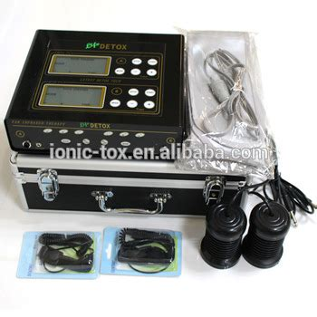 Detox Machines Prices by Best Price Machine Detox Foot Spa Ion Cleanse