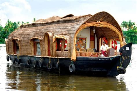 boat rs near me kiliroor 4 bedroom houseboat by rightstay alleppey get
