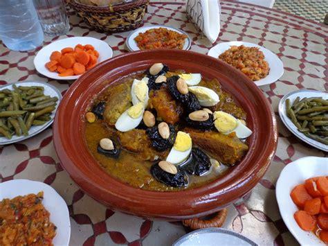 maroc cuisine moroccan culture food pixshark com images