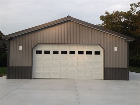 garages and barns all in one builders west michigan pole barns garages add on s