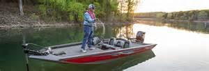 Easy Comforts Catalog Vt 17 Crestliner Vt The Best Aluminum Bass Fishing