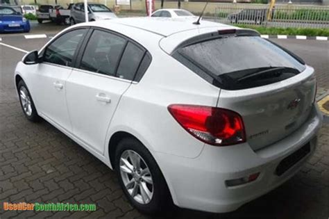 Used Cars In Port by 2015 Chevrolet Cruze 1 4t Ls Used Car For Sale In Port Elizabeth Eastern Cape South Africa