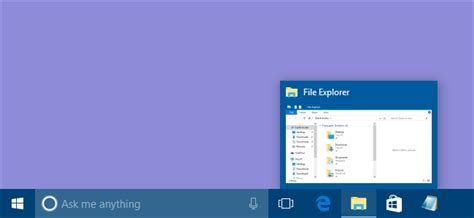 windows top bar how to customize the taskbar in windows 10
