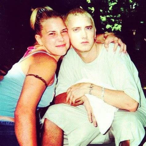 Eminem To Ex Shut It by Top Eminem Lyrics About His Rocky Relationship With Ex