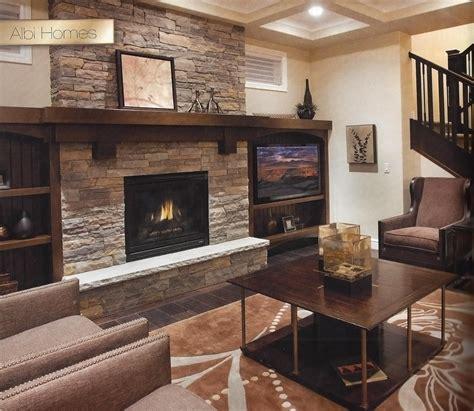stone fireplace decor long wooden shelf on slate stone for fireplaces mantels