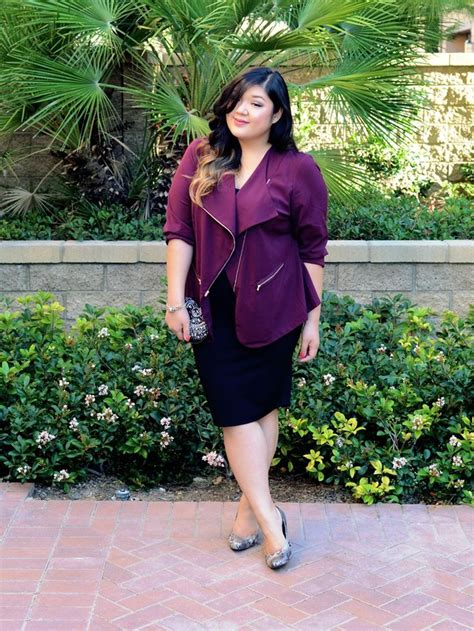 7 Best Fashion Blogs by Curvy Chic Plus Size Fashion Russe