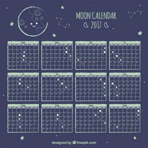 almanaque o calendario perpetuo con las fases lunares y share the calendario lunar enero 2018 esoterismos com