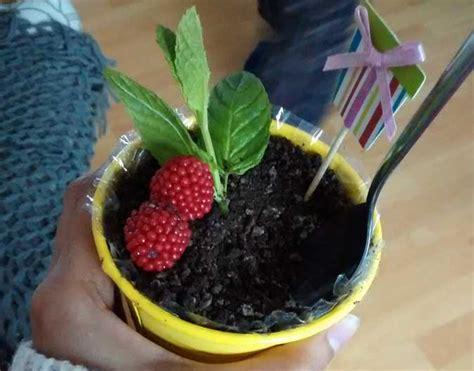 cara membuat ice cream flower pot cara membuat es krim dalam pot bunga resepkoki co