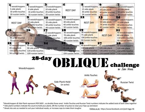 princess of fitness quality 30 day challenges