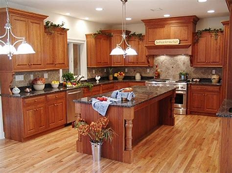 ideas for kitchen cabinets eat in kitchen island designs upholstered painted blue inexpensive inexpensive kitchen cabinets