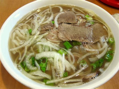 The Koreans Make Good Pho Flavor Boulevard