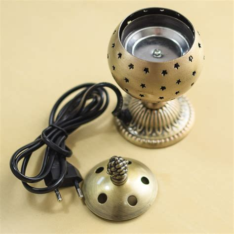Jual Minyak Bulus Emas jual tungku aromaterapi listrik besi 087785597169 jual