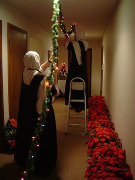 invocation christmas decorations carmelite spirituality and the practice of mental prayer of preparations