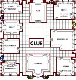48 best cluedo clue images on clue