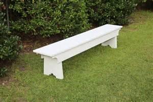 rent benches for wedding rent wedding seating reception ceremony savannah ga
