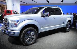 Ford Msrp Ford Atlas Msrp Autos Post