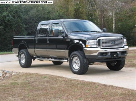 ford f250 2wd 2003 ford f250 4x2 sd 2wd lift