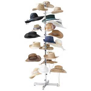 wholesale floor display hat rack buy wholesale hats