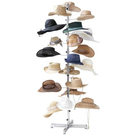 Cheap Hat Racks wholesale floor display hat rack buy wholesale hats