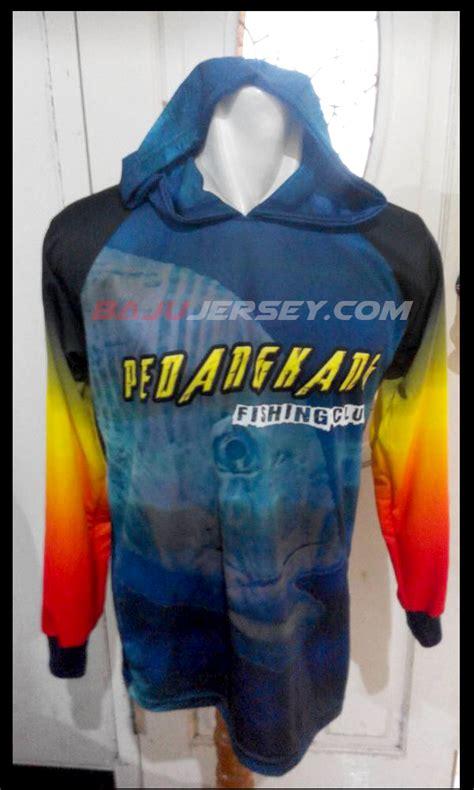 cetak desain jersey mancing printing custom