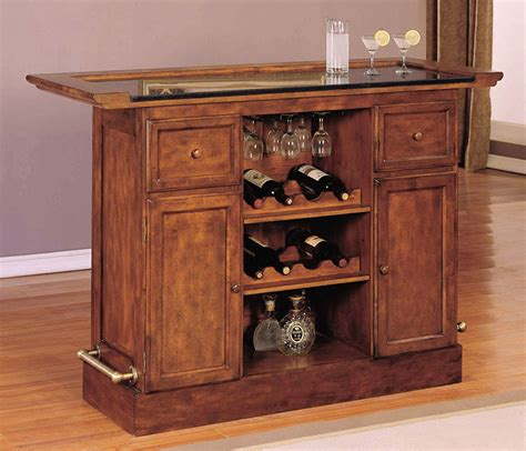 bar cabinet tuscan old world style home decor wine liquor mini bar pub