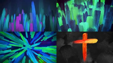 Easter Cmg Church Motion Graphics Free Easter Motion Backgrounds