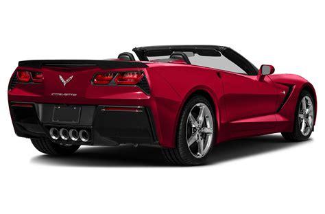 corvette photos 2016 chevrolet corvette price photos reviews features