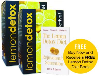 Lemon Detox Diet Lebanon Price by The Lemon Detox Diet