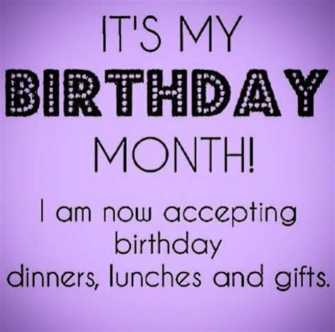 My Birthday Month Quotes Best 20 Its My Birthday Quotes Ideas On Pinterest