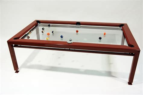 Pool Tables Convert To Dining Table Pin By Dabs On Cave