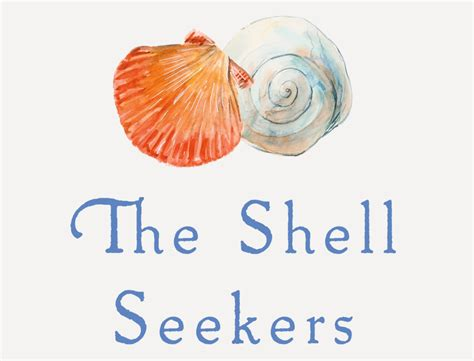 the shell seekers a timeless read to treasure and savor the shelf