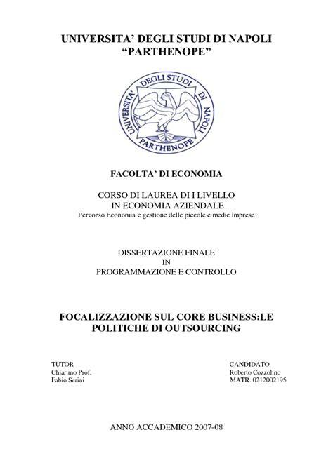 calendario sedute di laurea informatica uniparthenope the knownledge