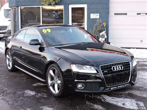 Audi Sline by Used 2009 Audi A5 S Line At Auto House Usa Saugus