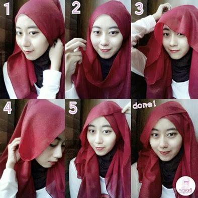 kumpulan tutorial hijab ala zaskia sungkar kreasi jilbab modern zaskia sungkar style 2016 kumpulan