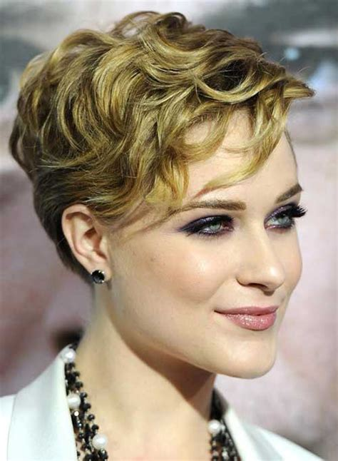 cuts for curly hair 15 pixie haircuts for curly hair pixie cut 2015
