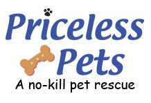 priceless pet rescue   kill pet rescue