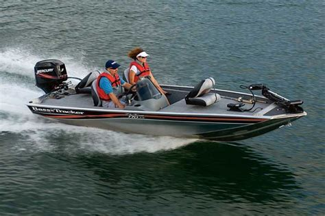 boat cleats bass pro research tracker boats on iboats